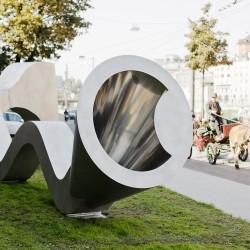 Manfred Wakolbinger, Connection, 2011, Sammlung Würth © VG Bild-Kunst, Bonn / Foto: Wolfgang Lienbacher