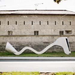 © Salzburg Foundation, Foto: Wolfgang Lienbacher