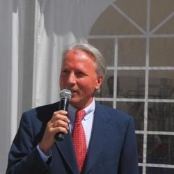 Ansprache von Karl Gollegger (Präsident Salzburg Foundation)