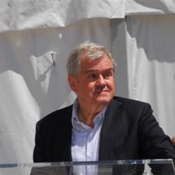 Eröffnungsrede von Peter Iden (Vorstandsmitglied Salzburg Foundation)