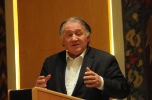 Prof. Peter Weibel