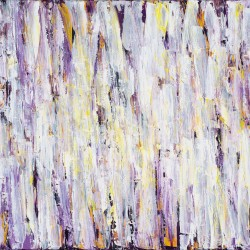 A Personal Path (2014) / Courtesy of Susan Swartz Studio