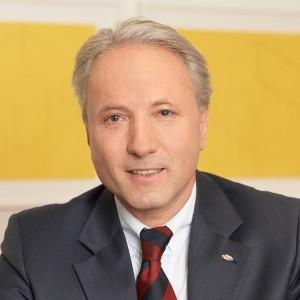 DDr. Karl GolleggerPräsident