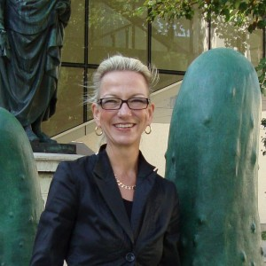 Dr. Ulrike Godler