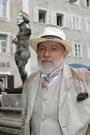 Markus Lüppertz