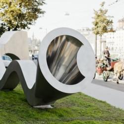 Manfred Wakolbinger: Connection